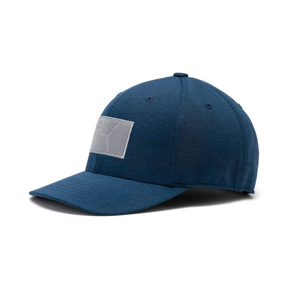 Image Puma Utility Patch 110 Men's Golf Cap #1