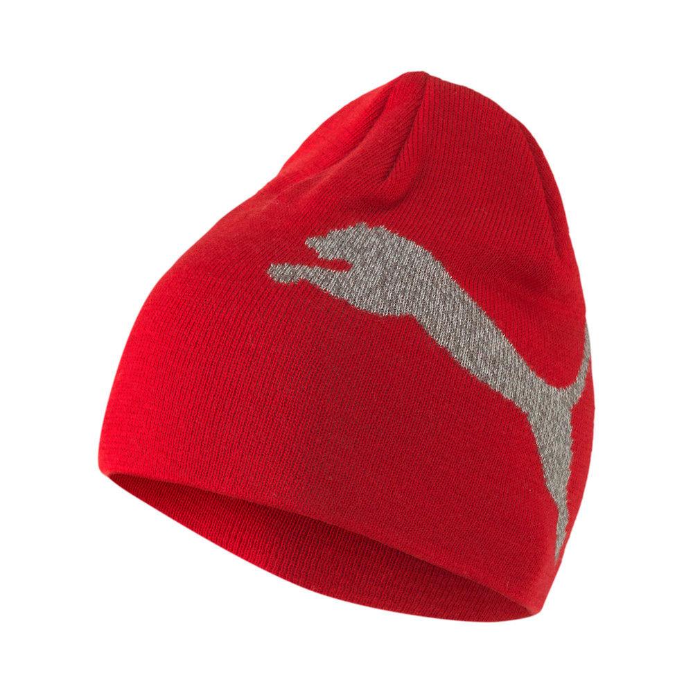 Зображення Puma Шапка Ess Logo Beanie #1