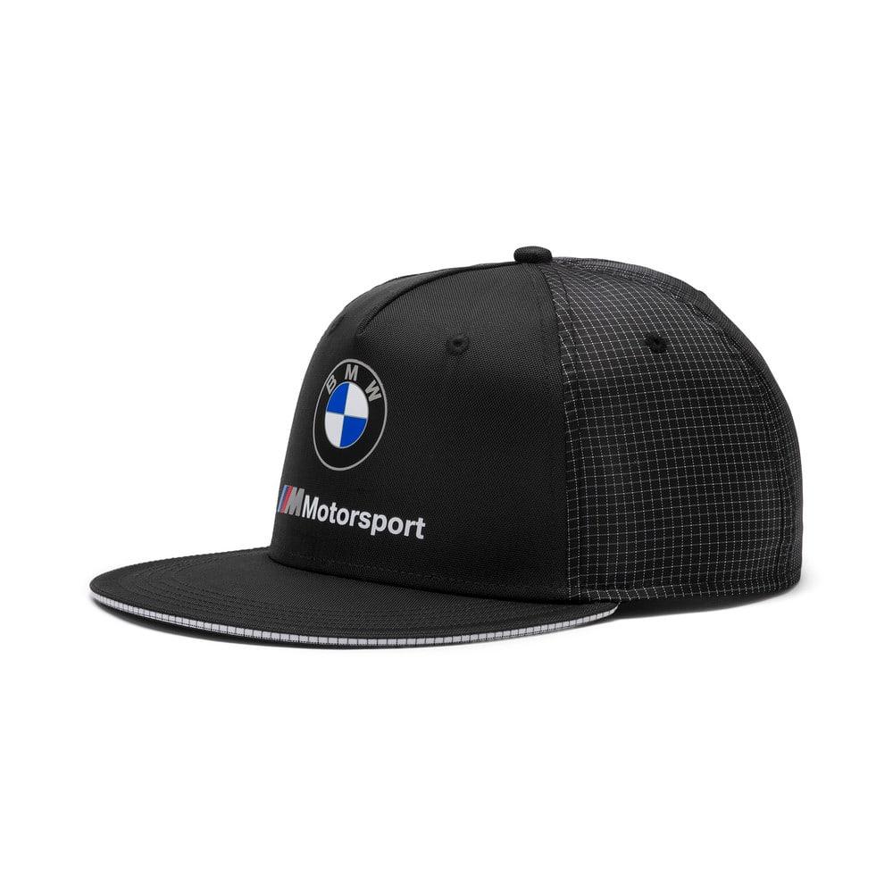 Imagen PUMA Gorra con visera plana BMW M Motorsport #1