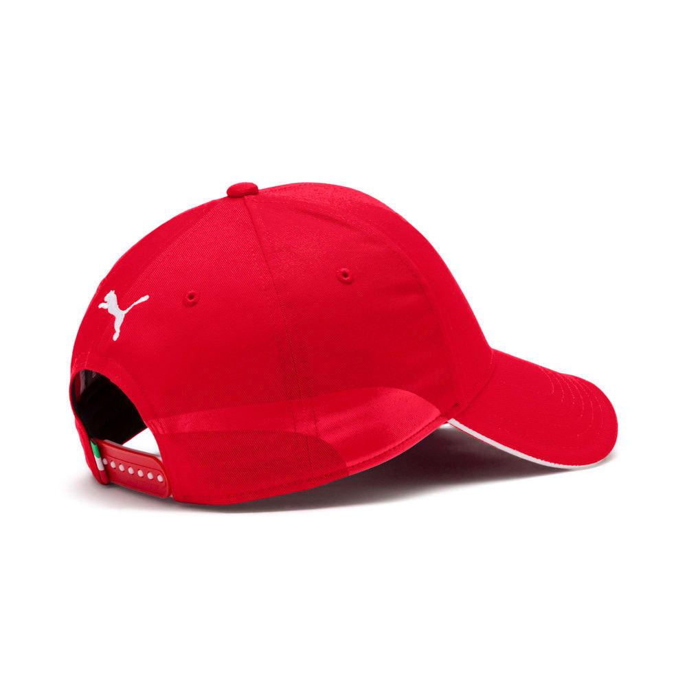 Изображение Puma Кепка SF Fanwear Baseball Cap #2
