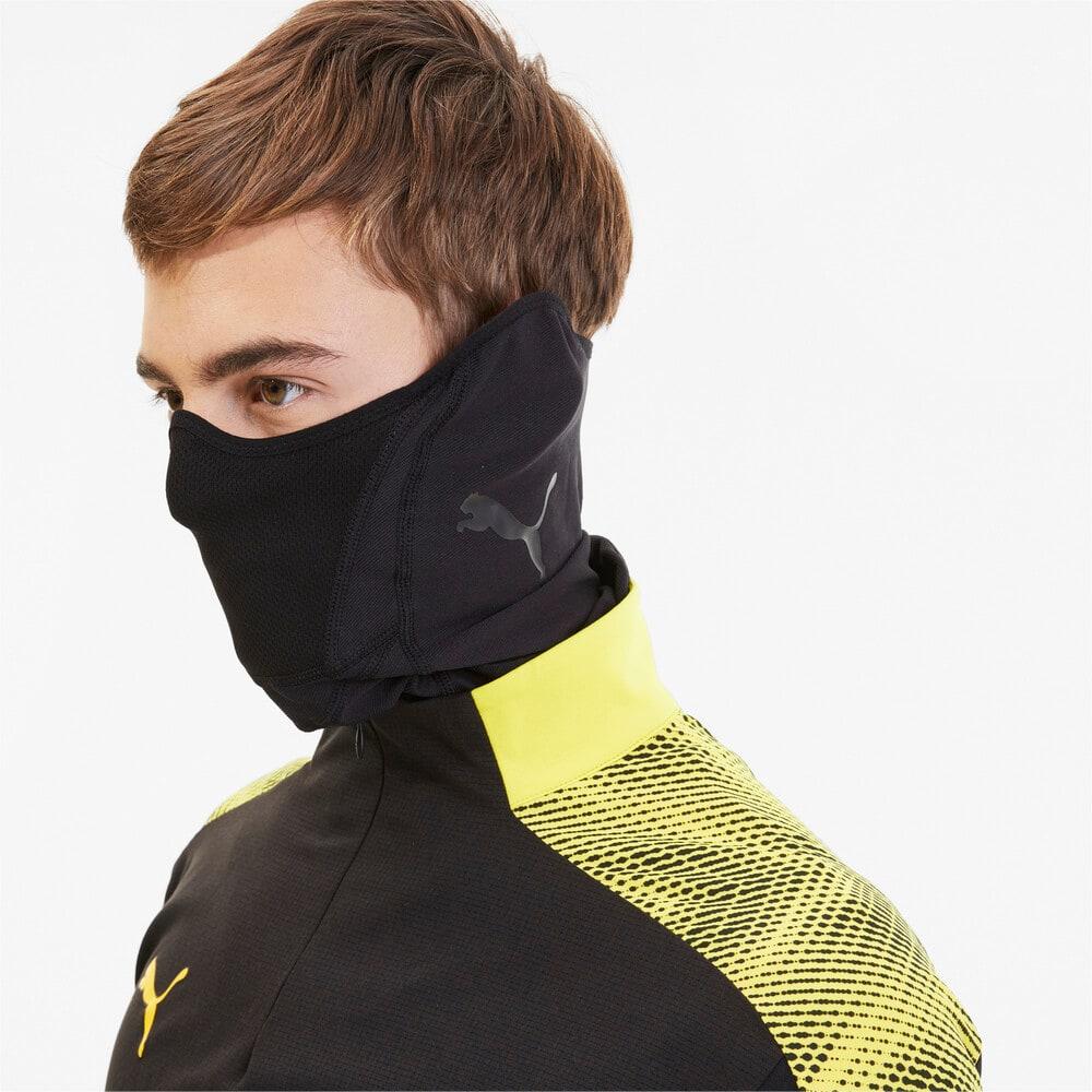 Зображення Puma Футбольна маска ftblNXT Face Mask #2: Puma Black-Phantom Black