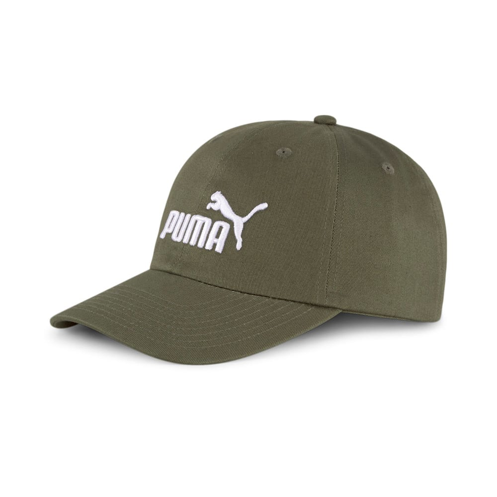 Görüntü Puma ESSENTIALS Şapka #1