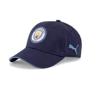 Image Puma Man City Team Cap