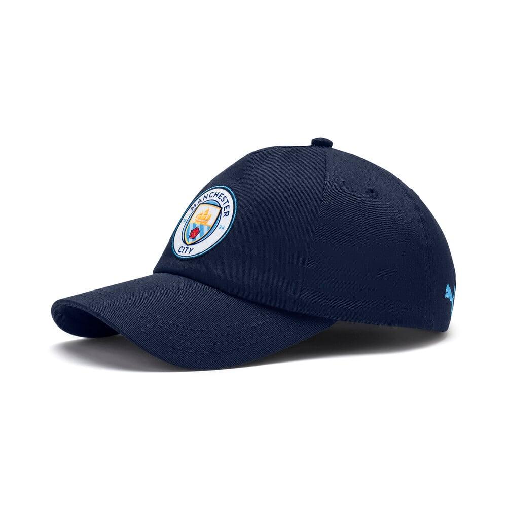 Зображення Puma Кепка MCFC Team Cap #1