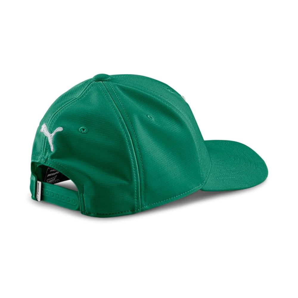 Image Puma P Snapback Men's Golf Cap #2