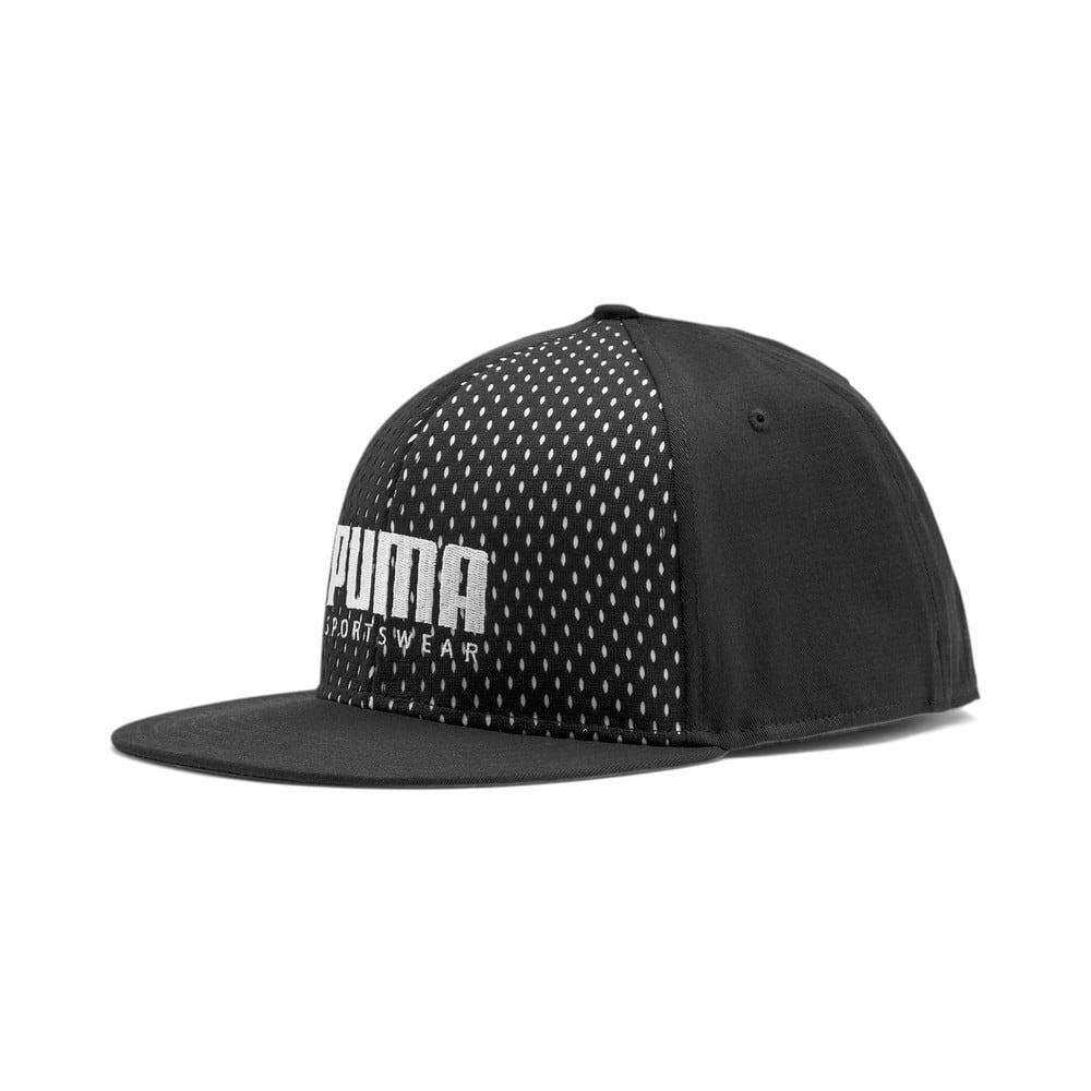 Görüntü Puma FLAT BRIM Sportswear Şapka #1