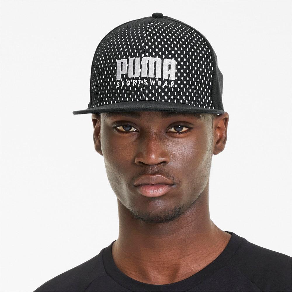 Görüntü Puma FLAT BRIM Sportswear Şapka #2