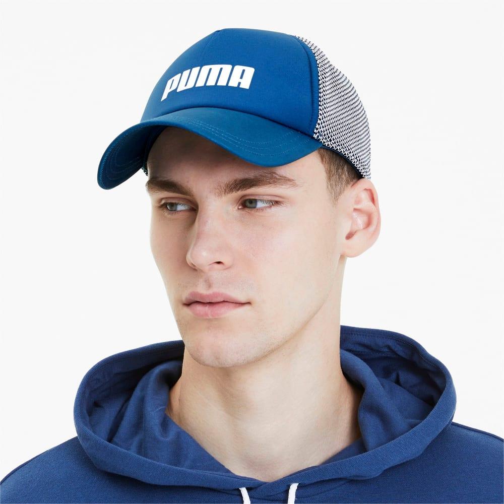 Görüntü Puma Trucker Şapka #2