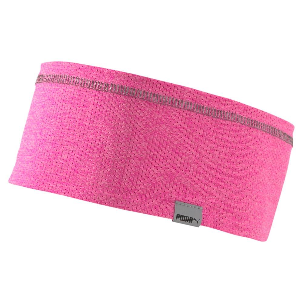 Изображение Puma Повязка на голову Light Running Headband #1