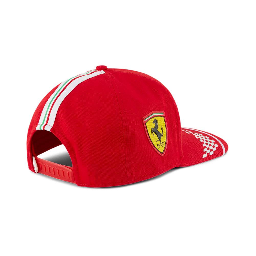 Imagen PUMA Gorro Réplica Scuderia Ferrari Leclerc #2