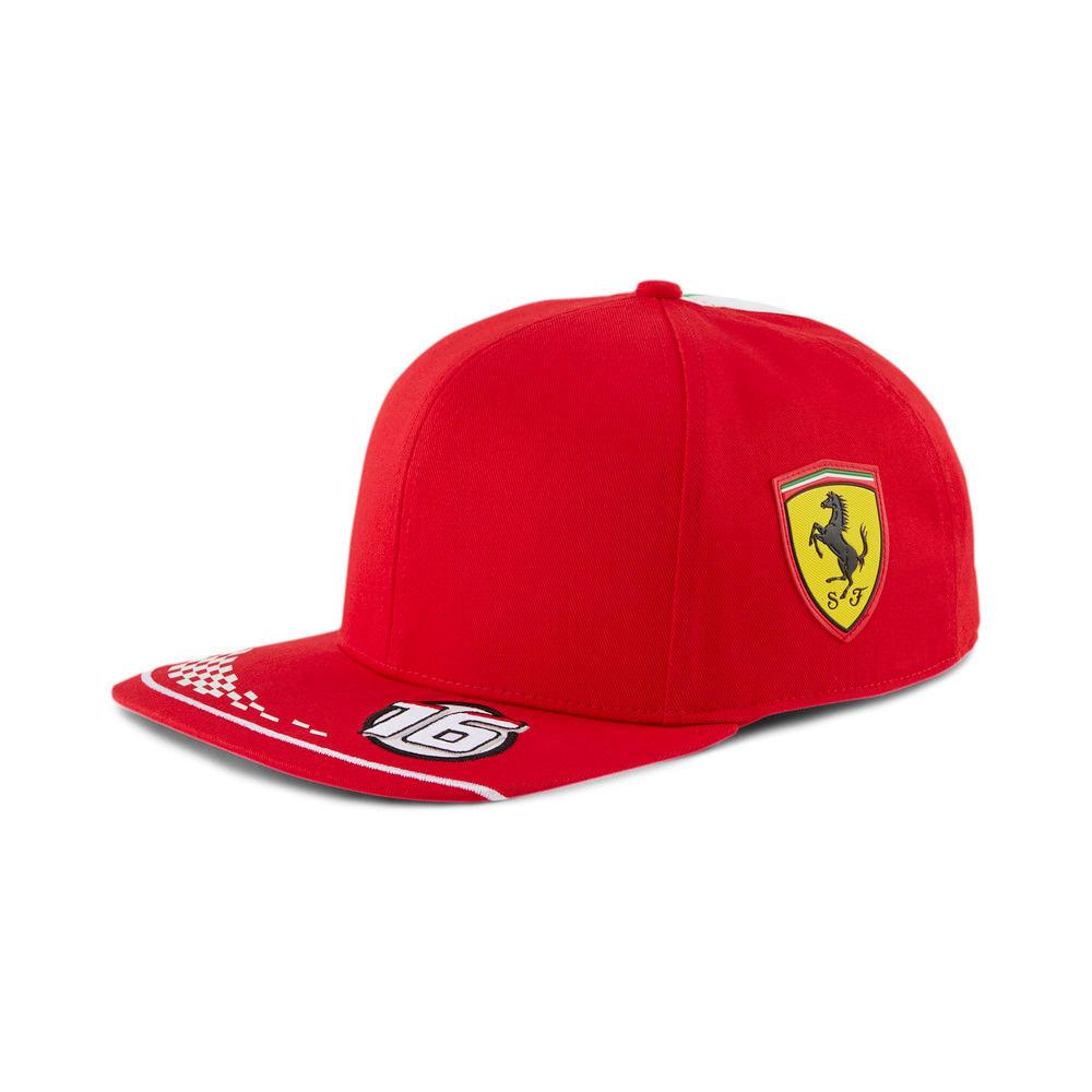 Imagen PUMA Gorro Réplica Scuderia Ferrari Leclerc #1