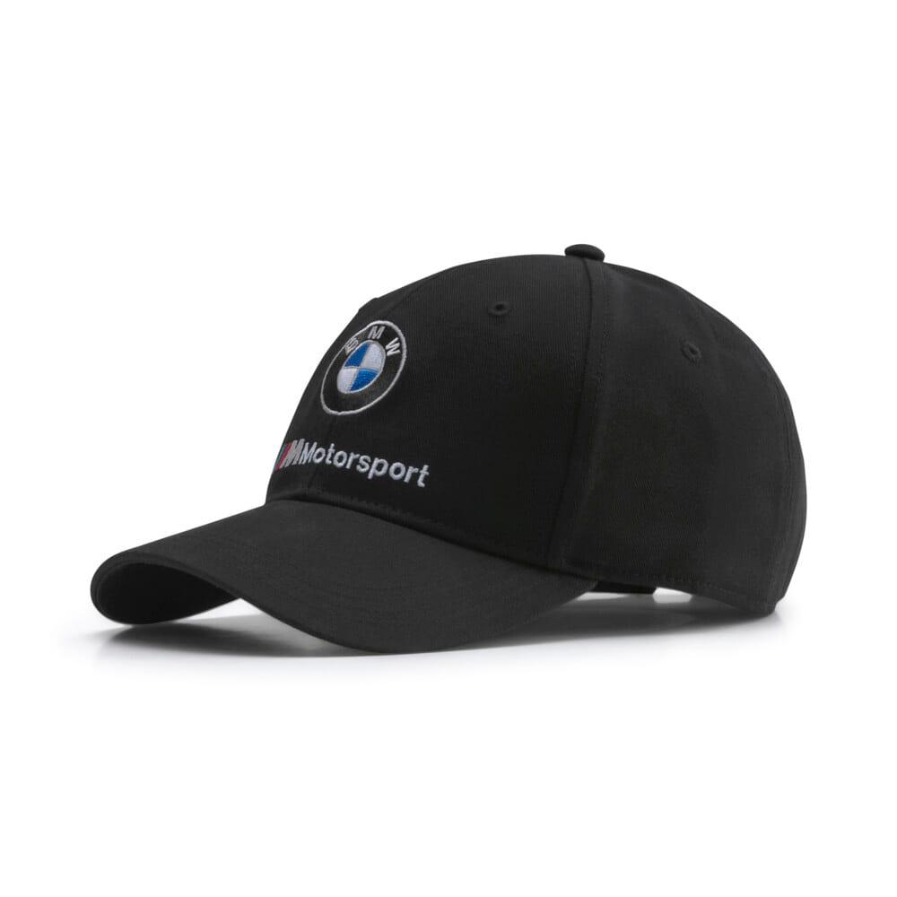 Image Puma BMW M Motorsport Baseball Cap #1