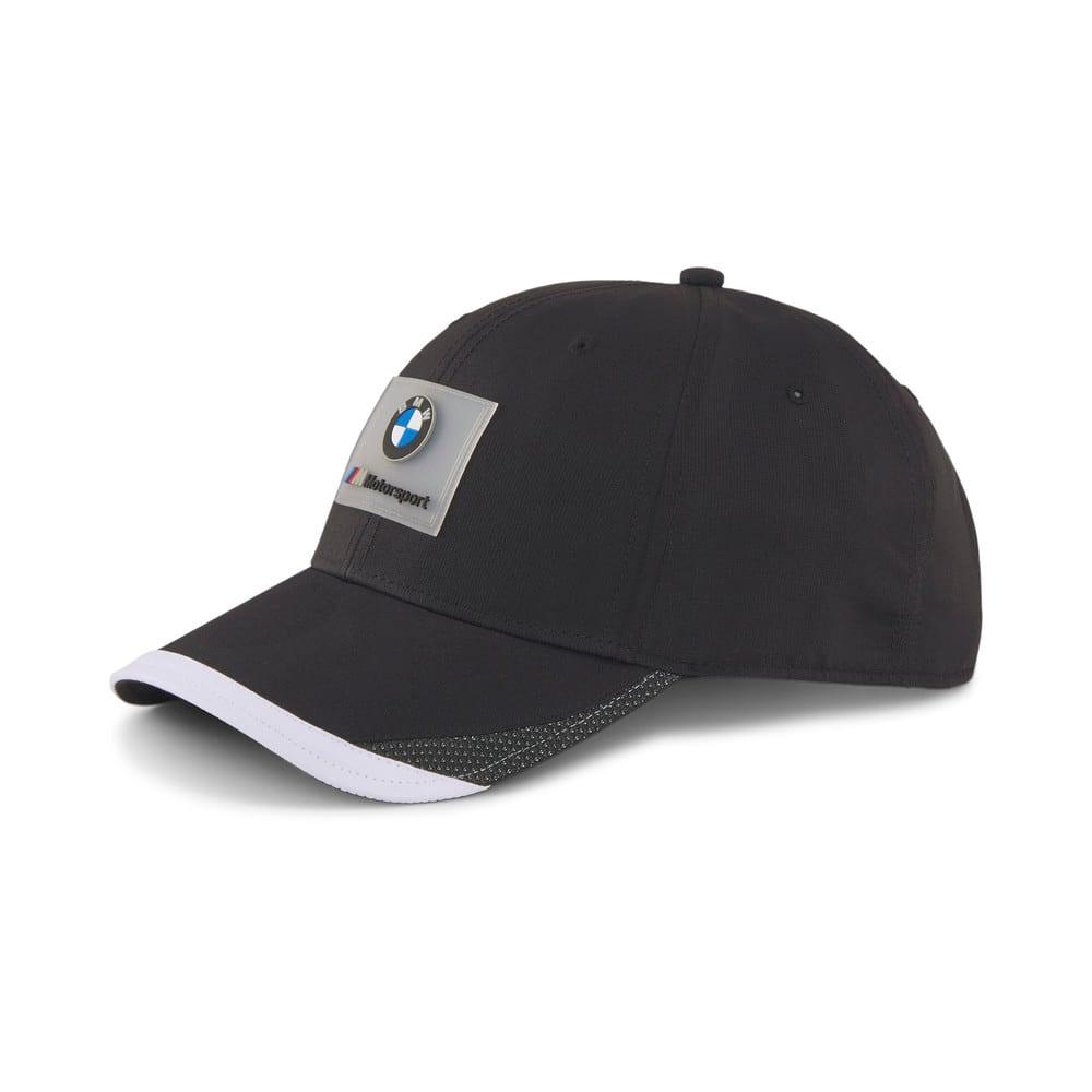 Imagen PUMA Gorra de béisbol BMW M Motorsport #1