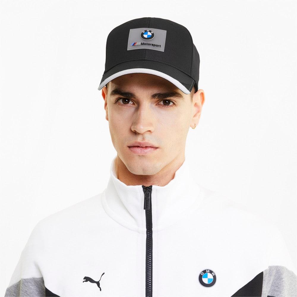 Görüntü Puma BMW M Motorsport BB Şapka #2