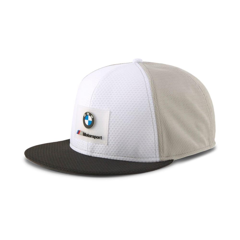 Изображение Puma Кепка BMW M MTSP FB Cap #1