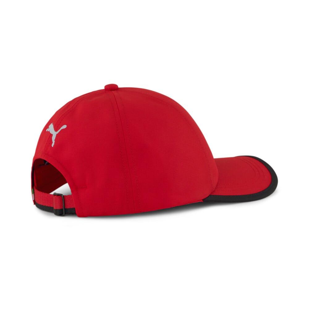 Image Puma Scuderia Ferrari Race Baseball Cap #2