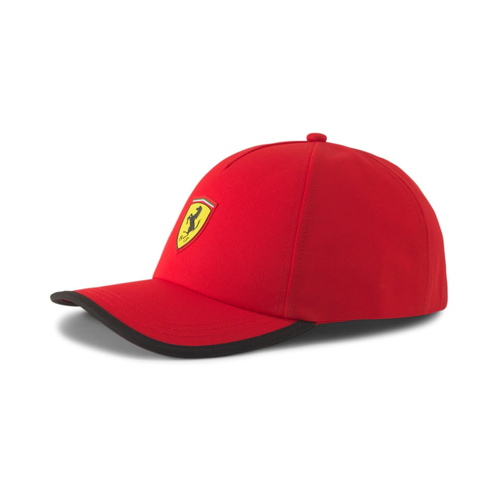 Изображение Puma Кепка Ferrari Race BB Cap #1
