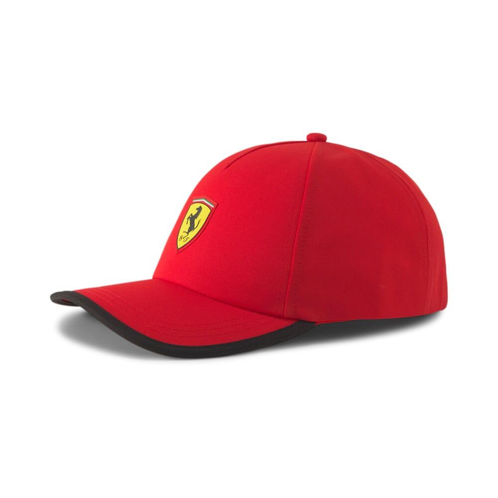 Image Puma Scuderia Ferrari Race Baseball Cap #1