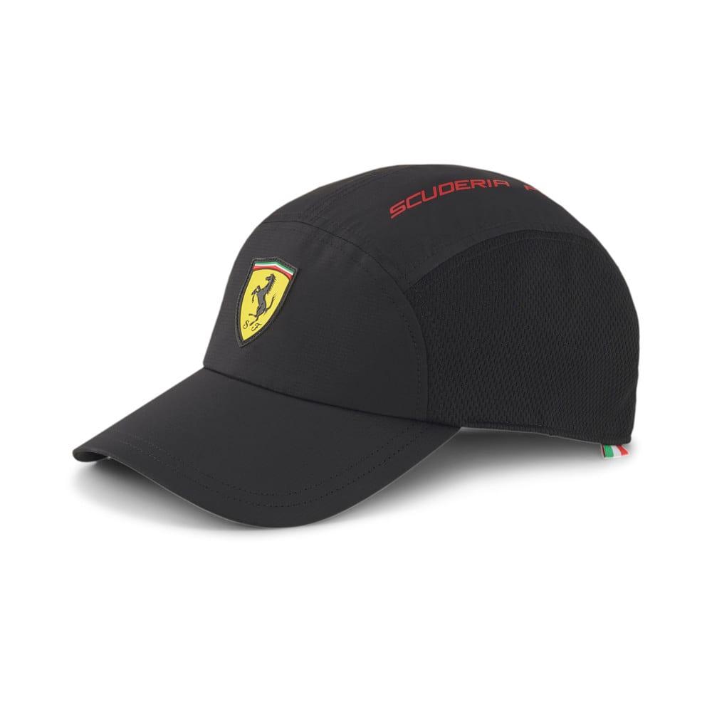 Изображение Puma Кепка Ferrari Race Rider Cap #1