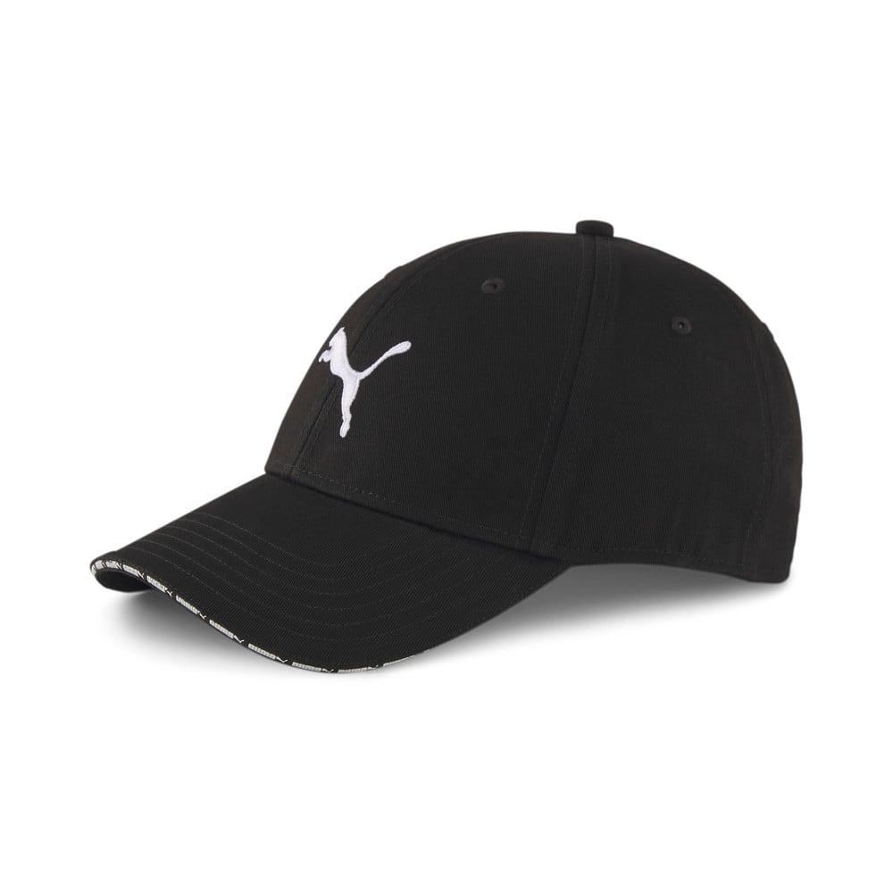 Image Puma Woven Baseball Cap #1