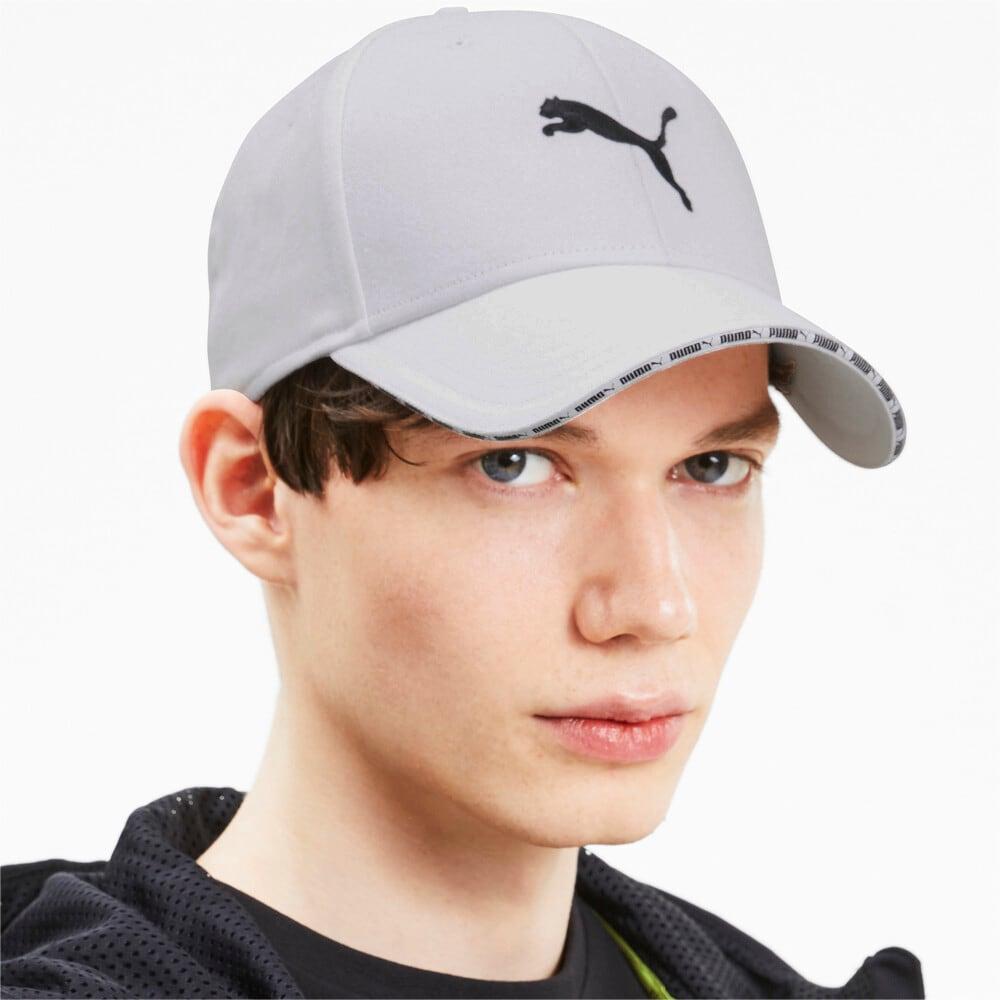 Image Puma Woven Baseball Cap #2