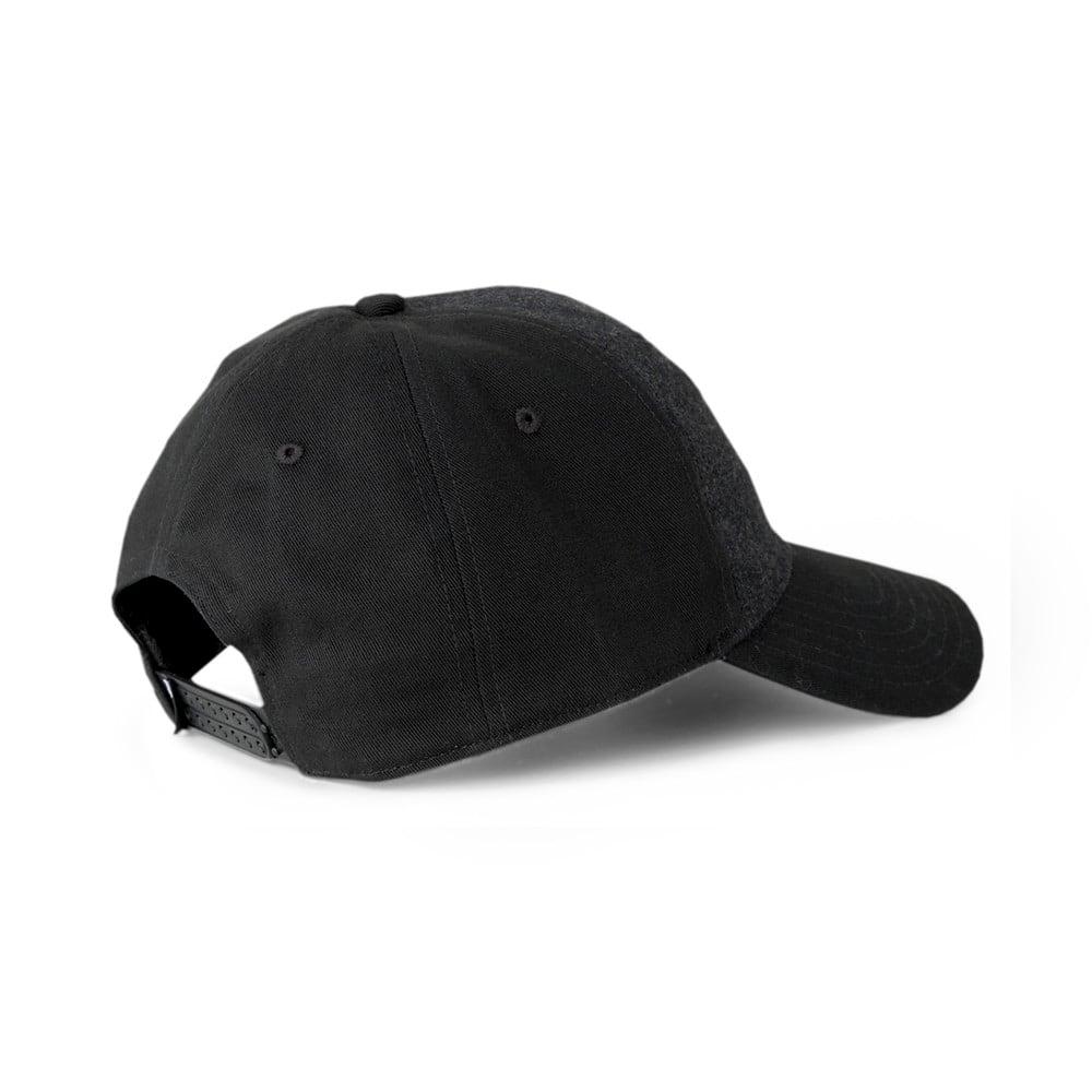 Image Puma Fabric Baseball Cap #2
