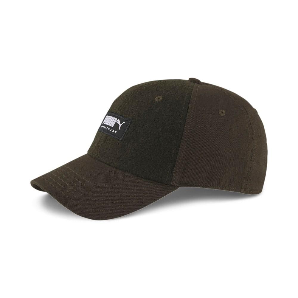 Görüntü Puma FABRIC Baseball Şapka #1