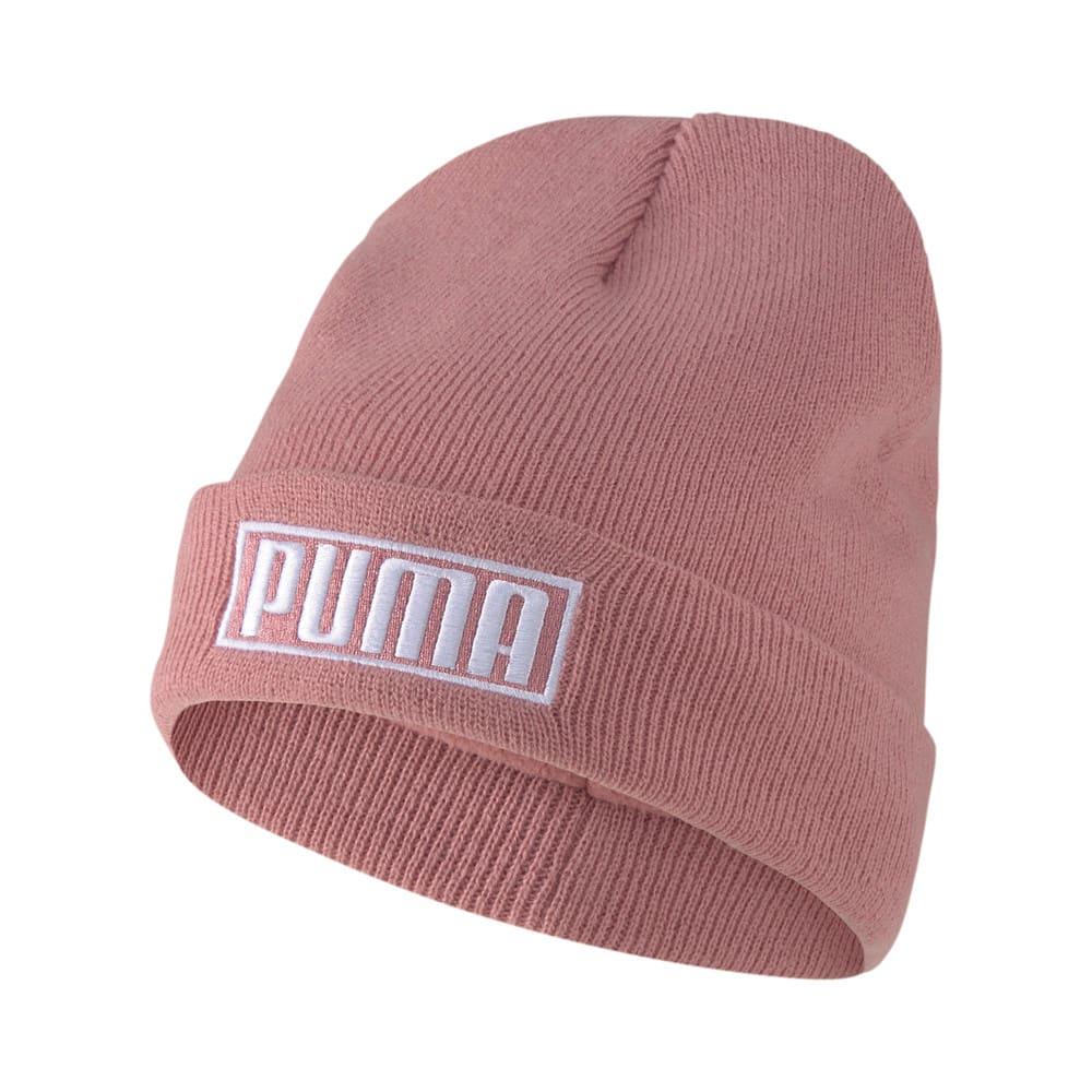 Зображення Puma Шапка PUMA Mid Fit Beanie #1