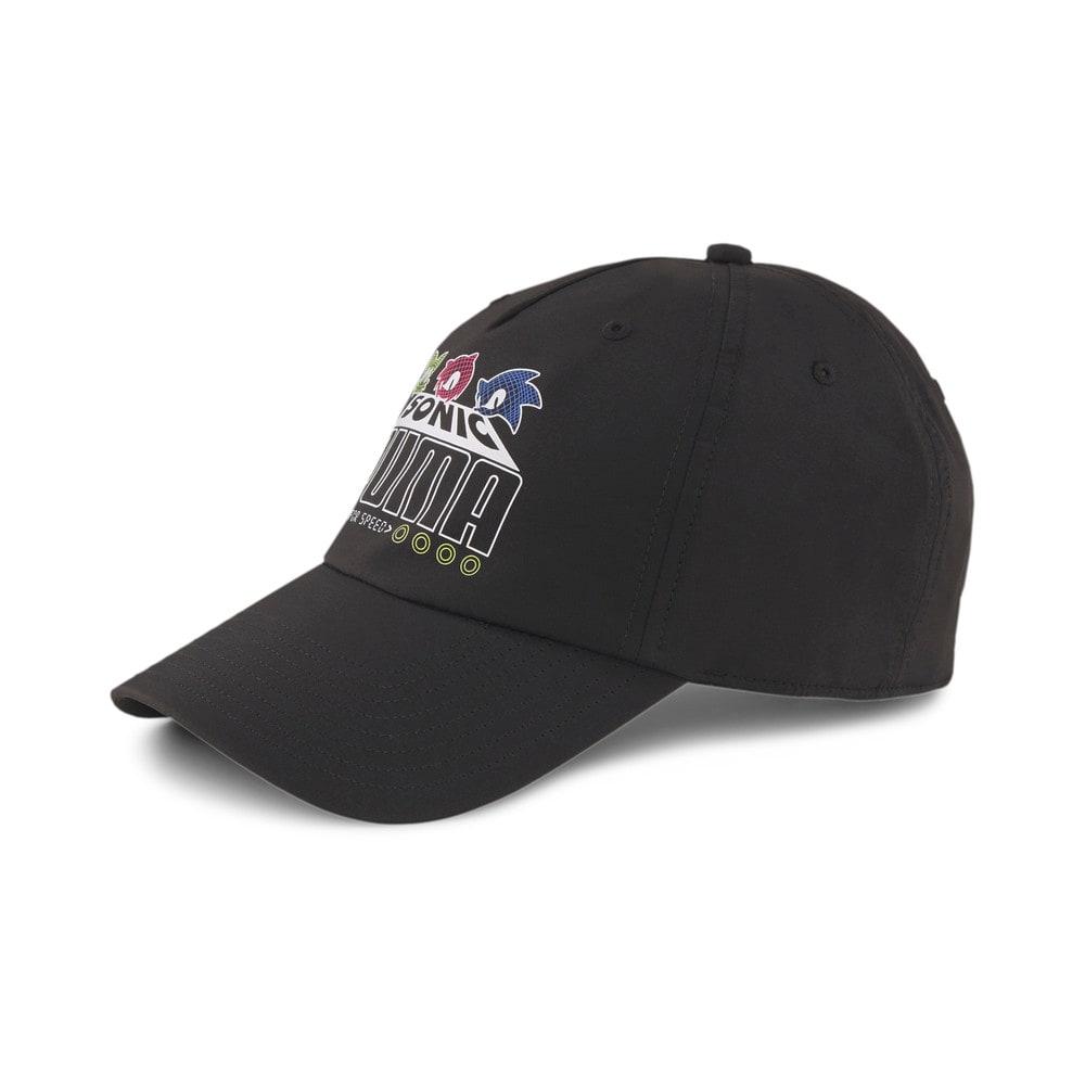 Görüntü Puma PUMA x SEGA BB Şapka #1