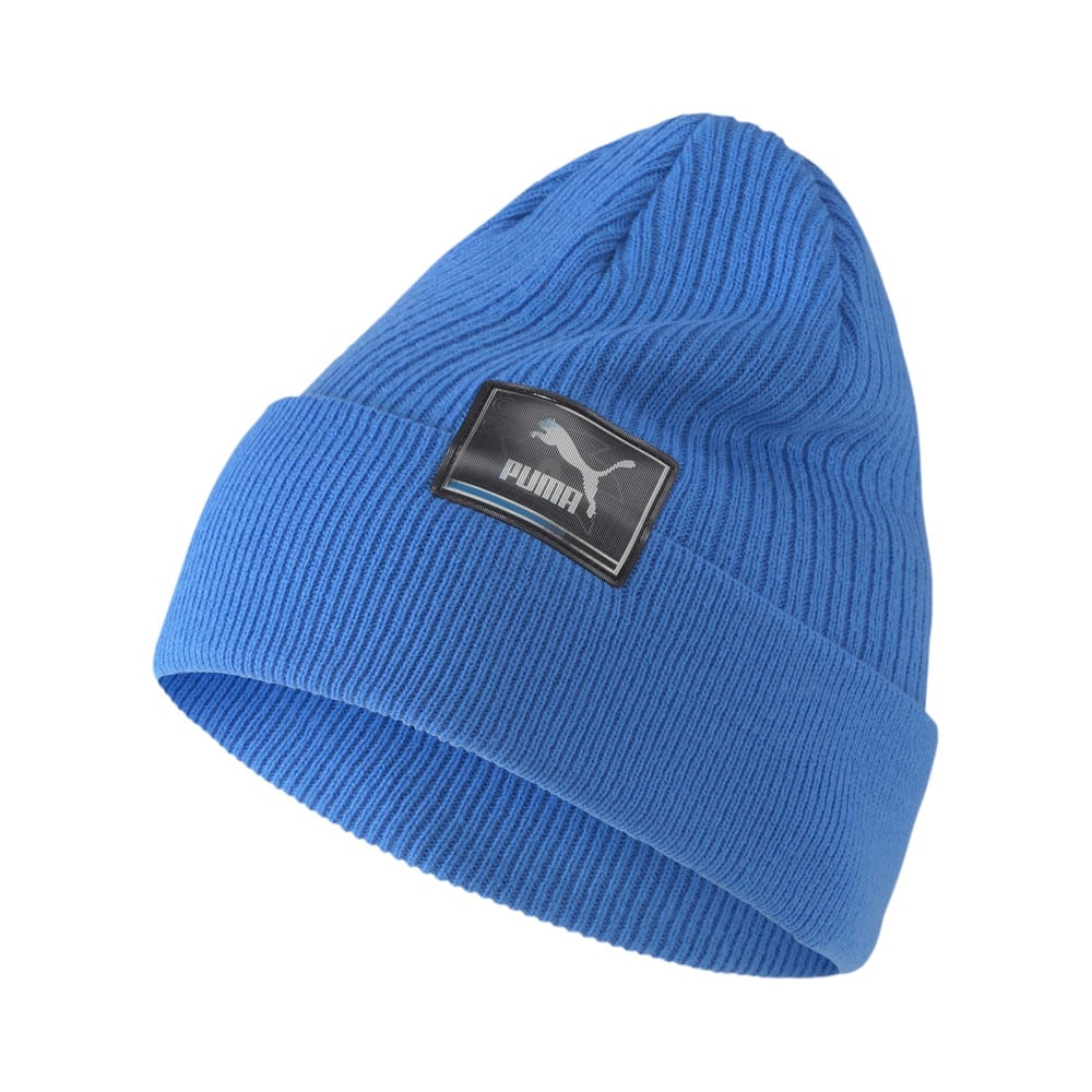 Изображение Puma Детская шапка PUMA X SEGA Beanie #1