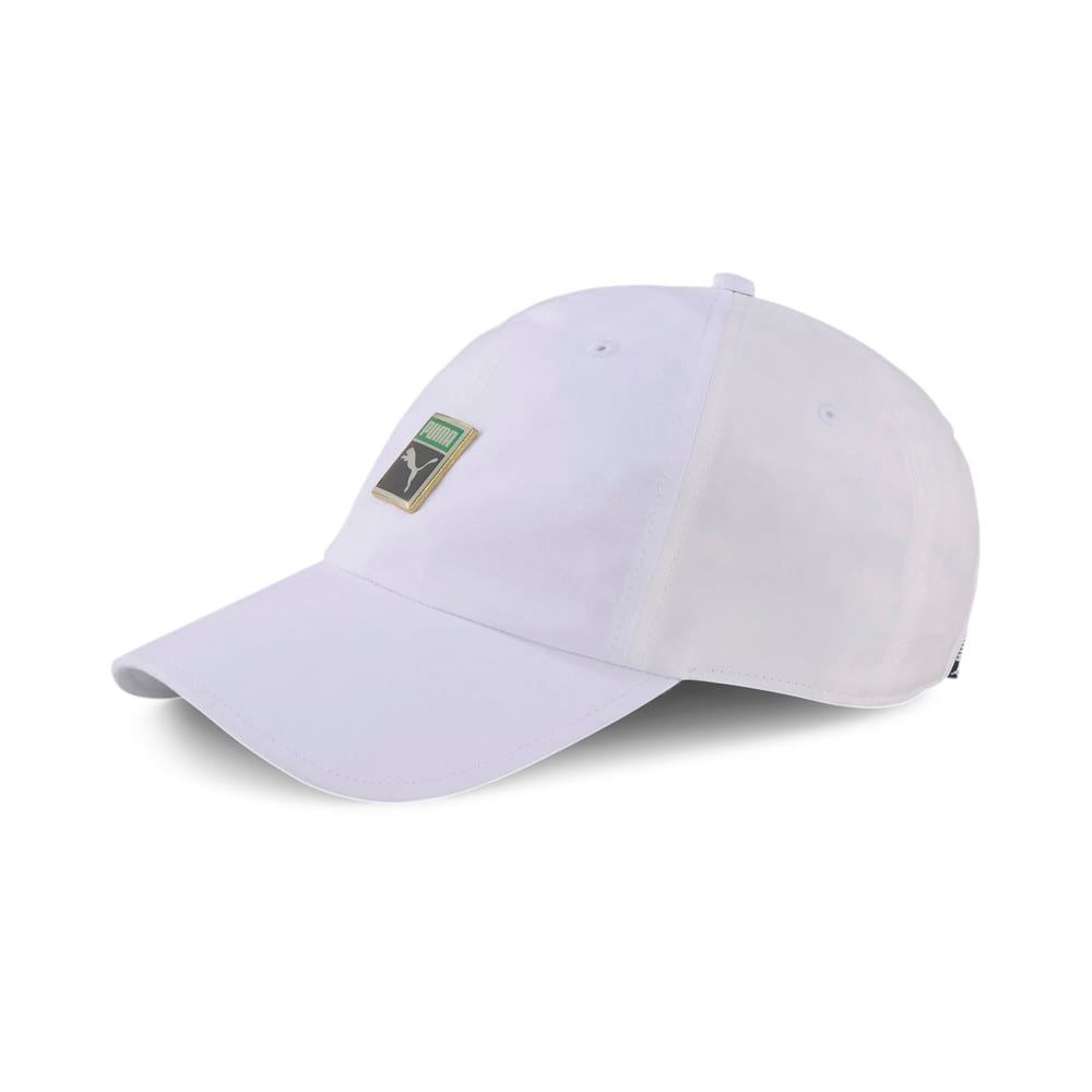 Görüntü Puma CLASSICS Antrenman Şapkası #1