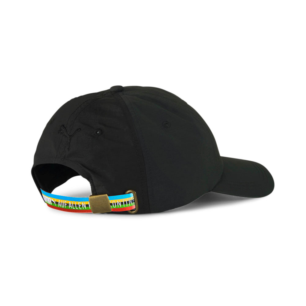 Изображение Puma Кепка The Unity Collection TFS Performance Cap #2