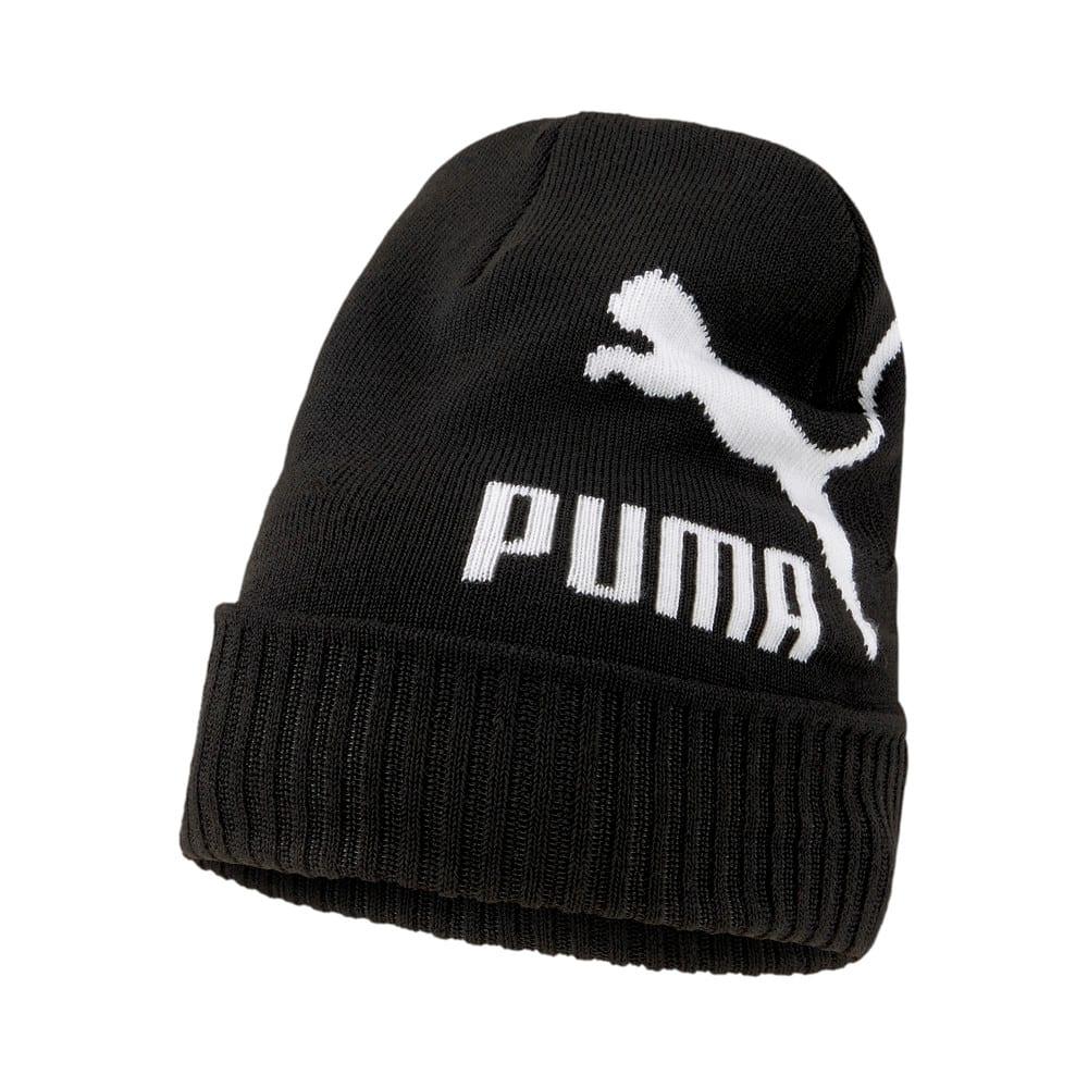 Изображение Puma Шапка Archive Logo Beanie #1