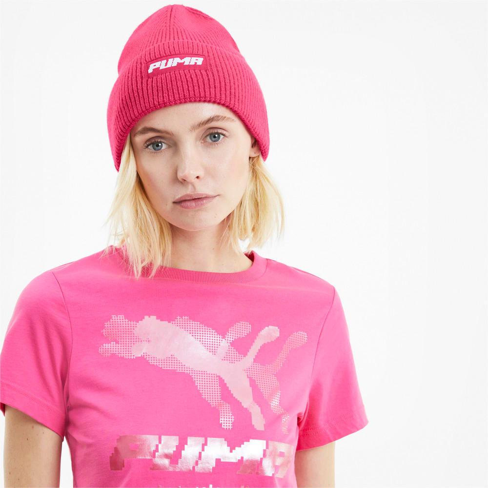 Изображение Puma Шапка PUMA Trend Beanie #2