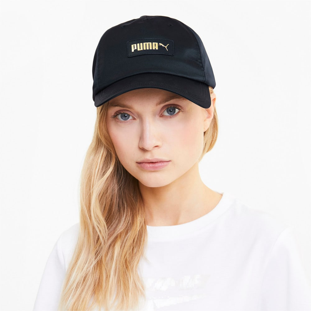 Image Puma Evolution Satin Women's Cap #2