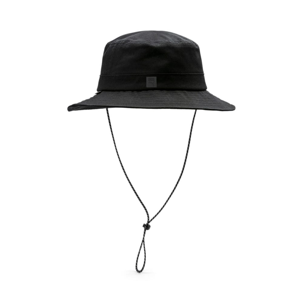 Изображение Puma Панама PUMA x MAISON KITSUNÉ Bucket Hat #2