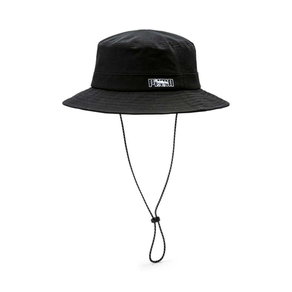 Изображение Puma Панама PUMA x MAISON KITSUNÉ Bucket Hat #1
