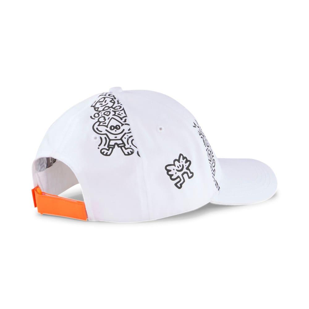 Görüntü Puma PUMA x MR DOODLE Şapka #2