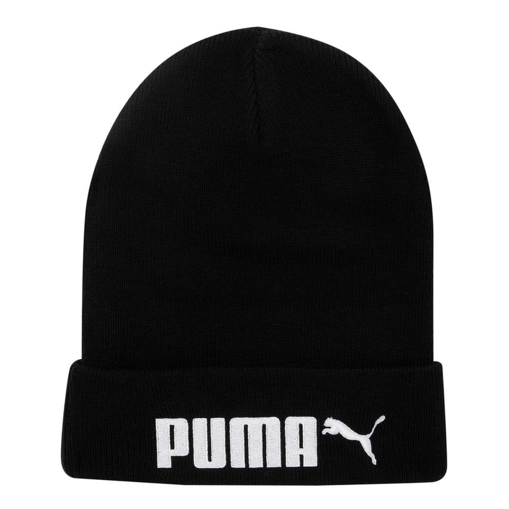 Изображение Puma Шапка PUMA Ess Beanie No. 2 #1