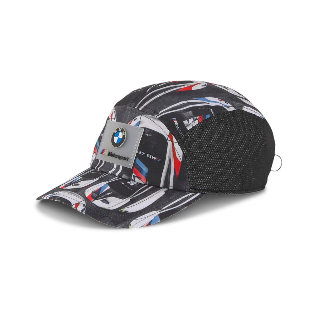 Görüntü Puma BMW M Motorsport Street Şapka #1