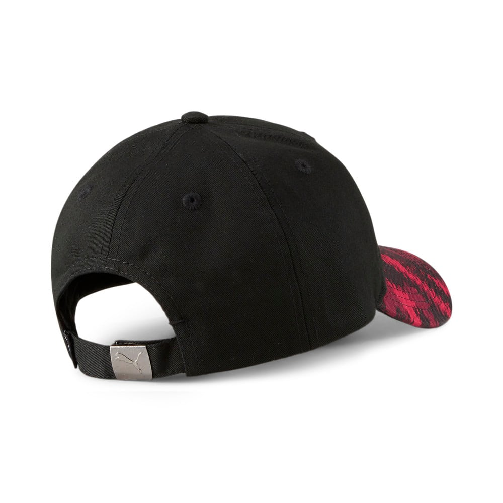 Зображення Puma Кепка ACM Iconic Archive Football Baseball Cap #2