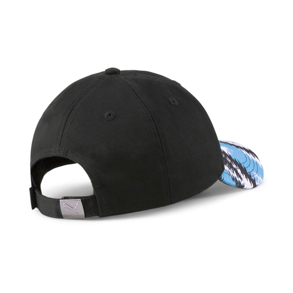 Изображение Puma Кепка Man City Iconic Archive Baseball Cap #2
