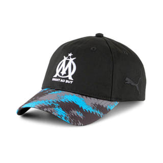 Изображение Puma Кепка OM Iconic Archive Football Baseball Cap