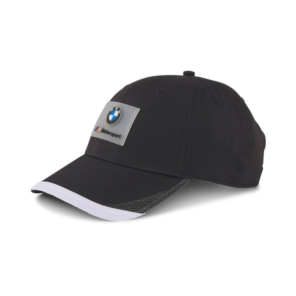 Görüntü Puma BMW M Motorsport Çocuk Şapkası #1