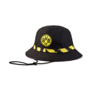 Image Puma BVB Street Football Bucket Hat