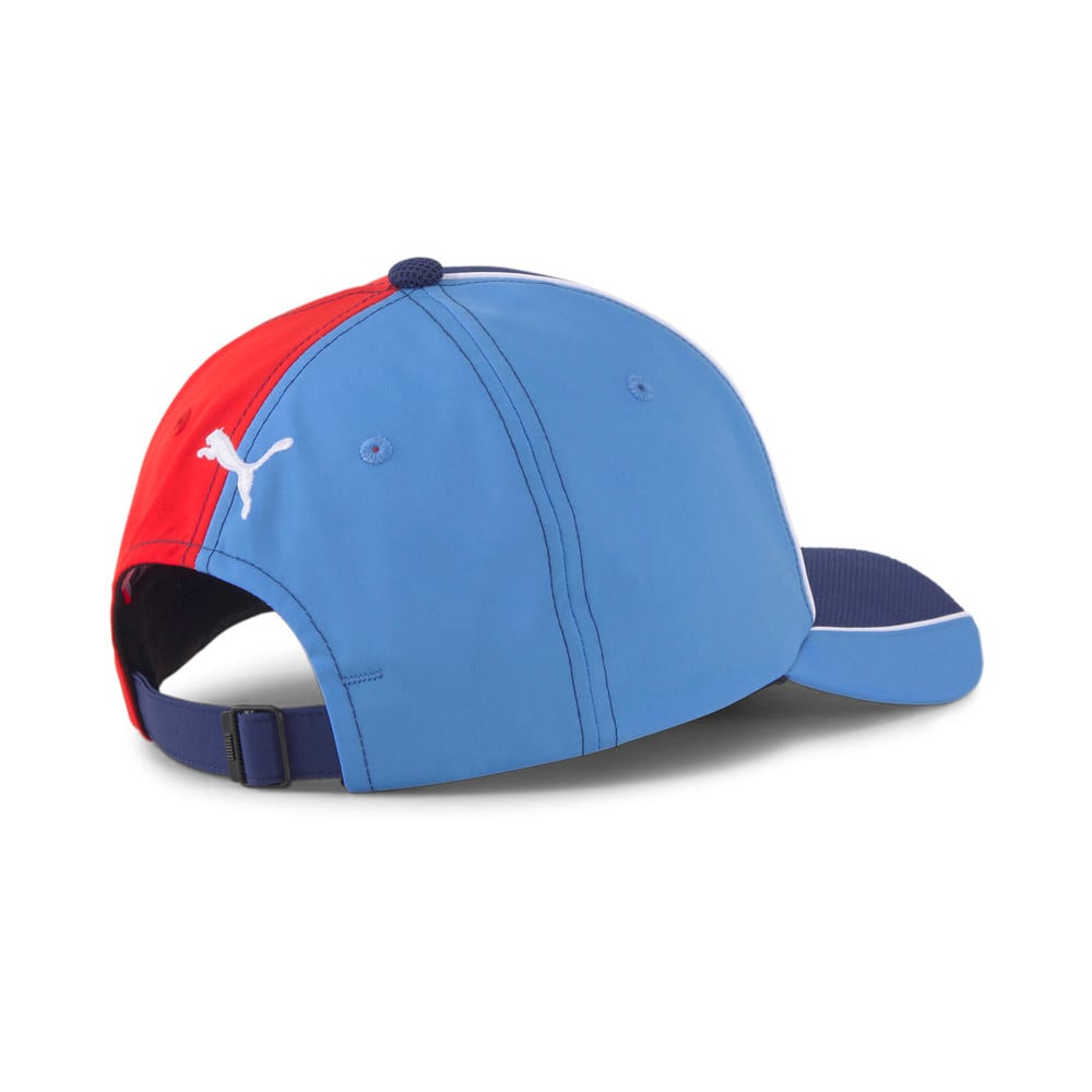 Изображение Puma Кепка BMW M Motorsport Baseball Cap #2