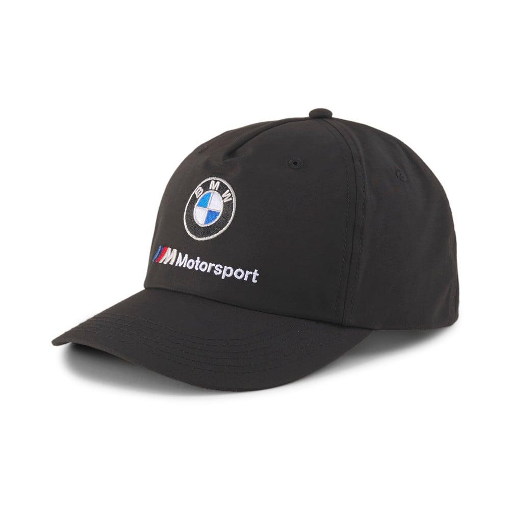 Зображення Puma Кепка BMW M Motorsport Heritage Cap #1