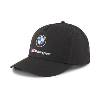 Изображение Puma Кепка BMW M Motorsport Heritage Cap