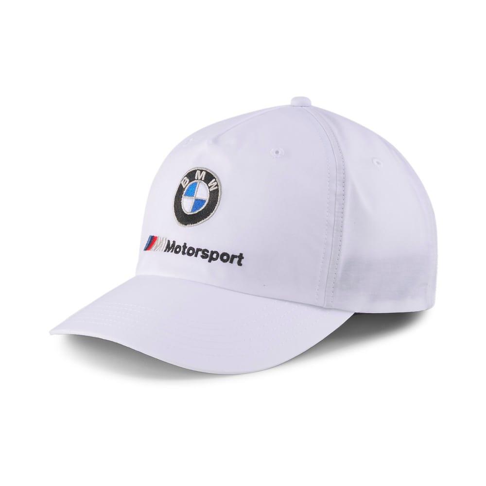 Изображение Puma Кепка BMW M Motorsport Heritage Cap #1