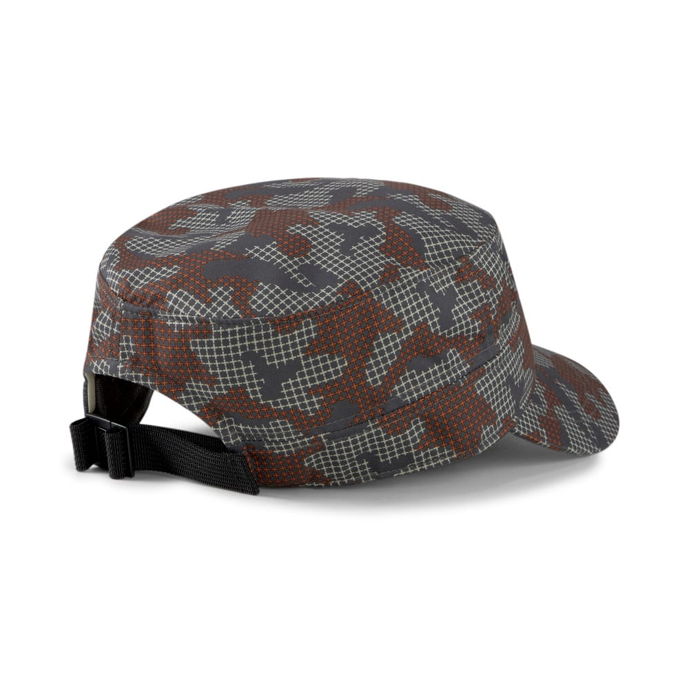 Изображение Puma Кепка Military Cap #2